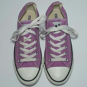Converse All Star Chuck Taylor Purple Size M-5 L-7